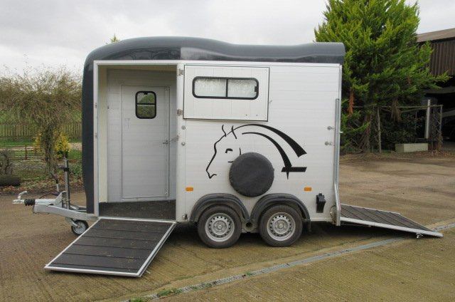 *** DEPOSIT TAKEN *** 2018 Cheval Liberte touring one. Stalled for 1 large horses or mare and foal. Brand new... Not been used.. Great Saving on New Touring.