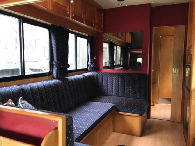 Hgv Horsebox For Sale Ref 14 796 Beautiful Oakley