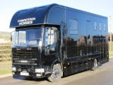 2000 Iveco Eurocargo 75E15 Moorhouse Elite. Stalled for 3 with smart living