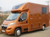 2015 64 Citroen Relay Coach built. Recent build. 60,000 miles. Stalled for 2 rear facing. Metallic paint