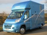 2012 Citroen Relay Chaighley stallion long stall. Recent build. 57,000 miles. Beautiful