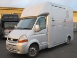 2006 Model 55 Renault Master recent build. Built on LWB chassis.