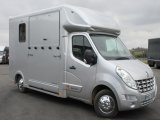 2013 Renault Master Select Pro long stall. New Build. 77,000 miles