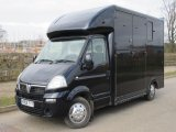 2006 Renault Master Chaighley Stallion stall. Stalled for 2. Excellent condition