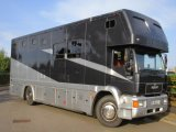 MAN 225 Silent 18 ton coach built by MTC Coach builders. Stalled for 4 with spacious luxury living