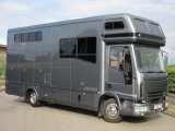 2006 Model 55 Iveco Eurocargo Oakley Supreme.7.5 ton Stalled for 3 with Luxury traditional Oakley living