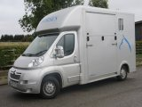 Beautiful 3.5 ton JP Coach built. 2008 Citroen relay. Stalled for 2 rear facing. Built on LWB chassis.