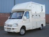 2004 Citoren Relay Chaighley Duo. Stalled for 2. Excellent condition. Mot 31st July 2019