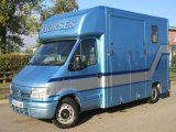 Beautiful 2004 Model Renault Master Alexander coach build. Stalled for 2 rear facing. Wider rear door....
