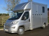 2015 Citroen Relay Select Pro long stall new build. Stalled for 2 rear facing..