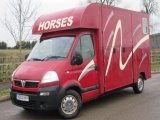 *** DEPOSIT TAKEN *** 2004 53 Vauxhall Movano 3.5 ton coach built by Racemaster. Built on LWB chassis.