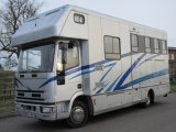 *** DEPOSIT TAKEN *** Beautiful 7.5 ton Iveco Eurocargo 75E15 Coach built by Whittaker horseboxes, stalled for 3 with full luxury living.. Stunning truck...