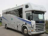 2005 54 Scania 300 Soveriegn Prince, Stalled for 5 with smart luxury living.. sleeping for 6