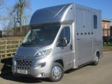 2015 Citroen Relay Select Pro New build 3.5 ton. Very low mileage