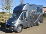 2016 Citroen Relay, JP Weekender, New build. Only 41,586 Miles