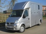 2009 ** DEPOSIT TAKEN ** Vauxhall Movano Select Pro Brand new build. Full Automatic chassis. 84,446 Miles