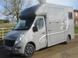 Beautiful 3.5 ton built by Wagner coach builders. Long stall, Low mileage Renault Master 61,275 Miles