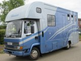 2000 DAF 45 Coach built by Equinoxs. Stalled for 3 with smart living