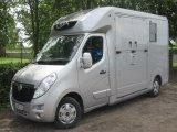 2019 Vauxhall Movano Brand new STX Build. Stalled for 2 rear facing.. Full auto. Delivery mileage....stunning