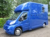 2013 Citroen Relay New Build. Select Pro. Stalled for 2 rear facing..Mot June 2020