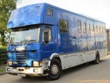 *** DEPOSIT TAKEN *** 1994 Scania 360 Oakley Supreme. Stalled for 7 with full luxury living