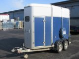 2004 Ifor Williams 505 Horse trailer. Beautiful condition throughout.