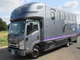 ***DEPOSIT TAKEN*** 2017 66 Isuzu Equi-trek Endeavour Transport truck. Stalled for 4 with smart changing area.. Huge payload