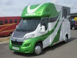 2015 64 Citroen Relay Regent Long stall. Stallion model. New Build. Stalled for 2. 41,643 Miles. Metallic paint