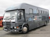 Beautiful Scania 320 Coach built by G C Smith Horseboxes. Stalled for 6 with full luxury living..