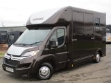 2015 64 Citroen Relay. Select Pro New Build. Limited edition model.. Stalled for 2 rear facing..