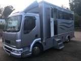 2005 DAF LF Professional Transport truck. Coach built by Prater horseboxes. Stalled for 4/5.. STUNNING TRUCK