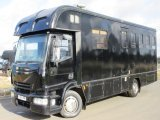 2005 Iveco Eurocargo 13.5 ton Oakley Supreme. Stalled for 4 with full living... Rear Air suspension