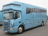 *** DEPOSIT TAKEN *** Beautiful 2004 Scania Whittaker Legacy 18 ton. Stalled for 5 with full luxury living.. Only 26,599 miles from new! LIKE NEW!