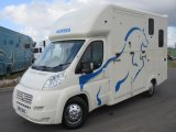 2013 Fiat Ducato Coach built by Taylors.. Weekender model.. Stalled for 2 rear facing.. LIKE NEW!