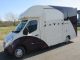 2014 Renault Master Coach built by Alexander horseboxes. Windsor Model. Stalled for 2 rear facing.. Horsebox from new!. Only 8077 Miles