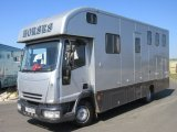 2006 Iveco Eurocargo 75E17 Coach built by Highbarn. Stalled for 3 with smart living.