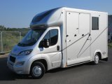 2017 Peugeot Boxer 3.5 ton Empire Mini Pro Excel model.. Huge specification, Stalled for 2 rear facing.. BRAND NEW BUILD