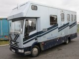 *** DEPOSIT TAKEN *** Iveco Eurocargo 75E15 Coach built by Whittaker. Stalled for 3 with smart luxury living