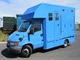 2005 Iveco Daily 6.5 ton Coach Built horsebox. Stalled for 2 forward facing. Smart living. Recent build