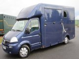 *** DEPOSIT TAKEN *** 2007 Vauxhall Movano 3.5 ton Alexander York Model. Stalled for 2 rear facing.. Only 65,483 Miles..