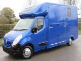 2016 65 Renault Master 3.5 ton Coach built by Chiaghley. New Build. Elite long stall model. Stalled for 2 rear facing...