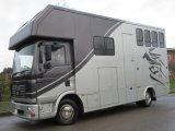 *** DEPOSIT TAKEN *** 2006 MAN TGL 7.5 Ton Automatic Coach built PRB horseboxes.  Stalled for 3 with smart luxury living.. Beautiful condition throughout!