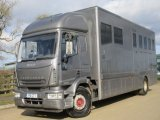 2004 Iveco Eurocargo 18E24 Professional Oaktree conversion, stalled for 4 with large spacious luxury living