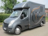2014 Renault Master 3.5 ton Coach built by J P Coach builders. Weekender model. Stalled for 2 rear facing.. VERY SMART