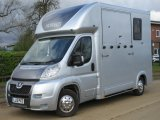 *** DEPOSIT TAKEN *** 2013 Peugeot Boxer Select Pro New Build. Stalled for 2 rear facing. LWB chassis